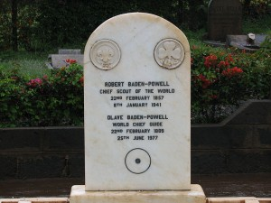 800px-Baden_Powell_grave2
